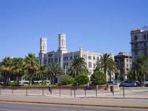 Opportunità a Cagliari