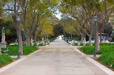 La situazione delle università a Cagliari