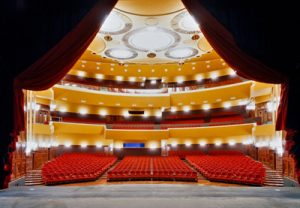 Teatri a Cagliari