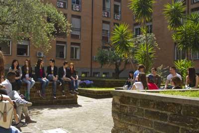 Voglia di studiare con l'università Niccolò Cusano di Cagliari
