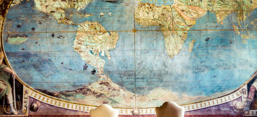 Master in Strumenti Didattici per l'insegnamento della Geografia Cagliari