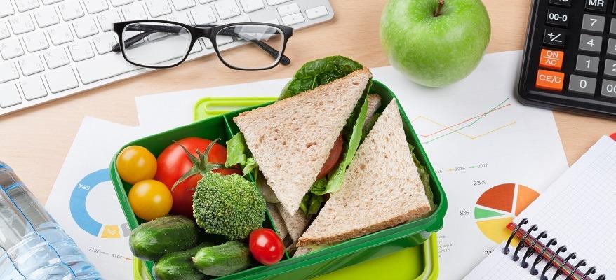 dieta e studio