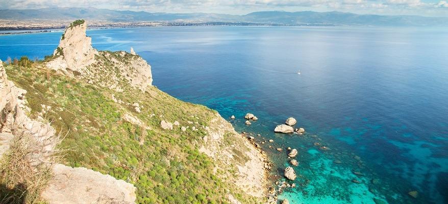 spiagge Cagliari