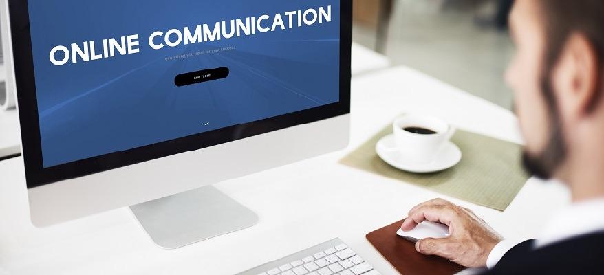 comunicazione pubblica online