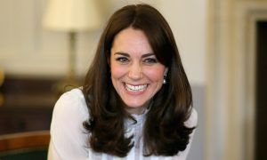 Kate Middleton dukan