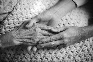 Lettera di addio di una madre