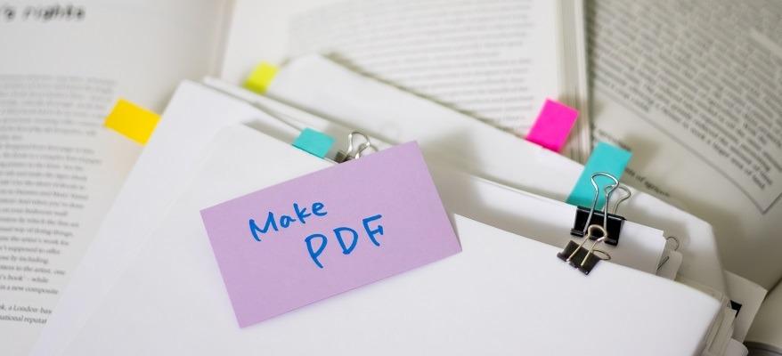 applicazioni per pdf