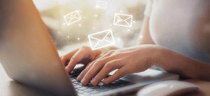 come scrivere una email in inglese