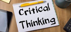 come sviluppare spirito critico