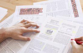 come scrivere un articolo scientifico in ingegneria