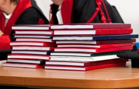 Citazioni e Bibliografia tesi giurisprudenza