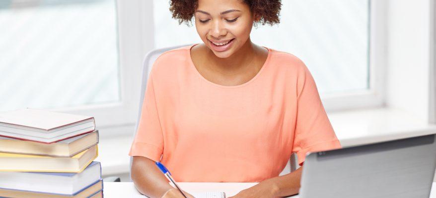 Come ottimizzare il tempo di scrittura di una tesi